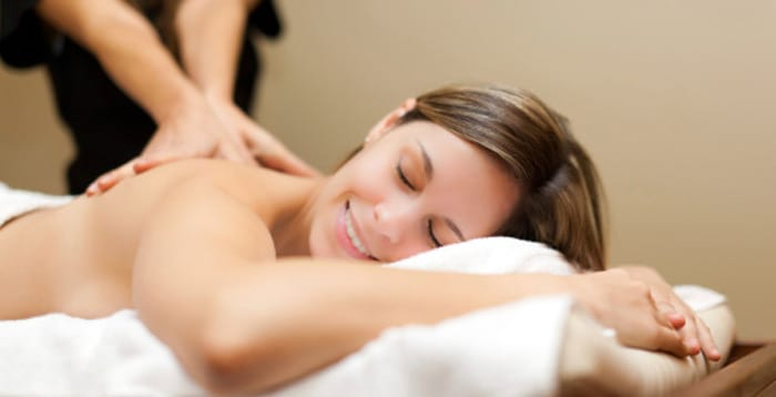 Aromatherapy Massage in Orlando, FL at The Spa Orlando
